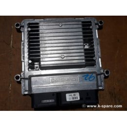 Hyundai Grand Starex - USED ECU [391312C010]